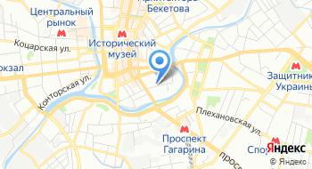 Спецмонтажавтоматика на карте