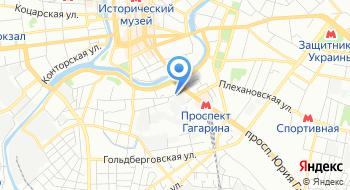 Центр Консульт на карте