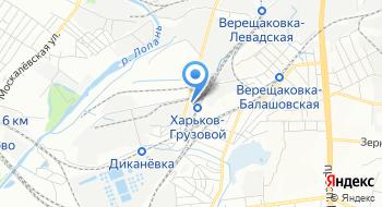 НПП Новинтех на карте