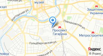 Felix на карте