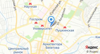 Дом Кофе на карте
