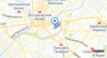 WindSun на карте