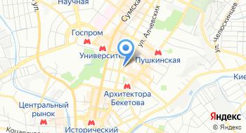 Автошкола Транстур на карте