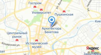 Агентство труда Smart work на карте