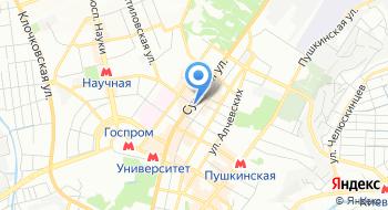 LT-Group на карте