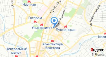 Кондитерская мастерская Tortini на карте