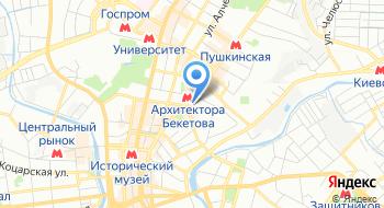 Информационно-развлекательный портал Проотдых на карте