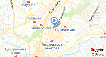 Аптека №48 на карте