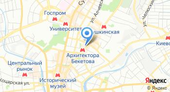 Центр Ivolga на карте
