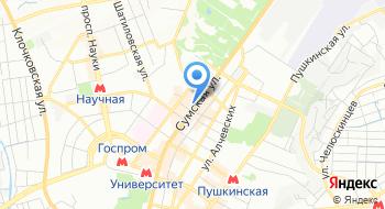E-Click на карте