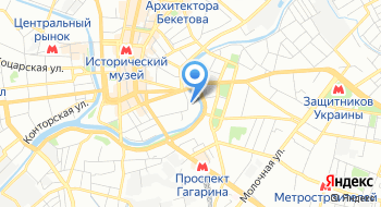 Veridveri. etov. com.ua на карте