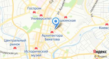 Частный Нотариус Кожемякин А. А. на карте