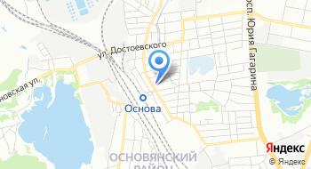 Мебель-Харьковсити на карте
