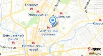 Фирма Дар на карте