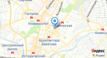 Центр бухгалтерских семинаров на карте