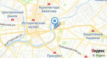 Салон кухонь Kolss на карте