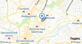 Ювелирный магазин Серебро на карте