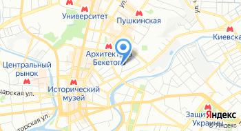 Ивент-агентство ShowTime на карте