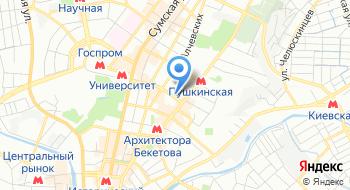 Интернет-сервис Я хочу на карте