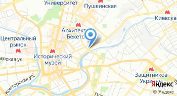 Будпрокат на карте