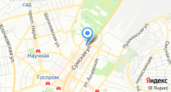 Доктор Артамонов на карте