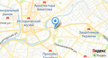 Адвокатская компания Шестаков и Партнеры на карте