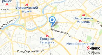 Техинформсервис на карте