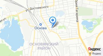 Компания Axelot-Украина на карте