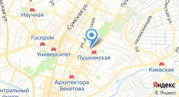 Арт-клуб Корова на карте
