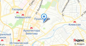 Центр информационных технологий Харьков онлайн на карте