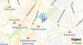 Институт лесного хозяйства и агролесомелиорации имени Г.Н. Высоцкого на карте