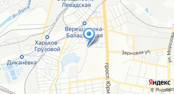 Центр экстренной медицинской помощи и медицины катастроф, отделение экстренной медицинской помощи №5 на карте