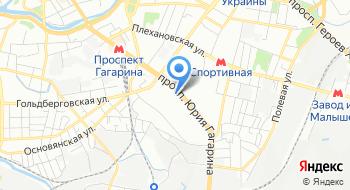 Комиссионка на карте