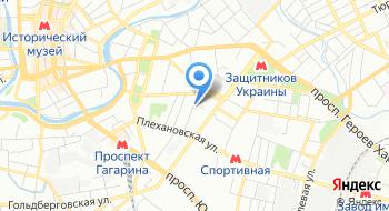 КСК-Автоматизация на карте
