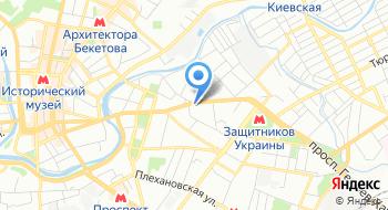 Центр сервисного обслуживания Vega на карте