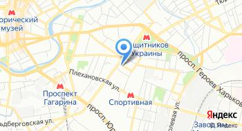 Весы Мераплюс Лтд на карте