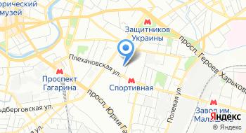Налоговый консультант Кочетова Любовь Олеговна на карте
