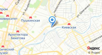 Детективное агентство Dasc Kharkov на карте