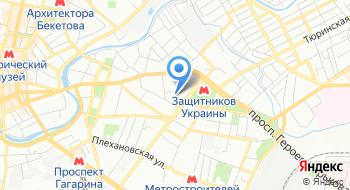 УкркомунНИИпрогресс на карте