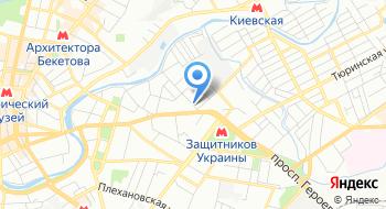 Интернет-магазин Voda.com.ua на карте