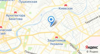 Металлические сетки - Все сетки Харькова на карте