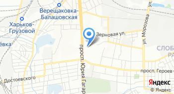 Центр гинекологии доктора Погорелова А. А. на карте