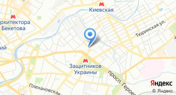 Kotel-Prom на карте