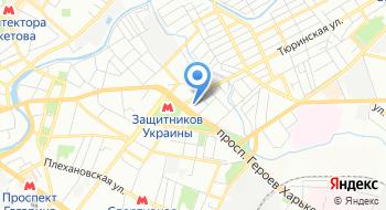 ЧК НПП Влад на карте