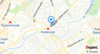 Консультационный центр для предпринимателей на карте