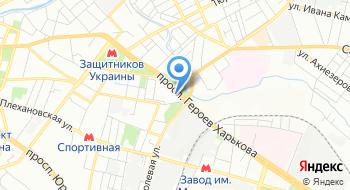 Фирма Местек на карте