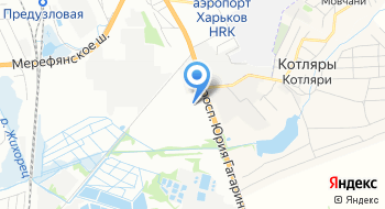 Эпицентр К на карте