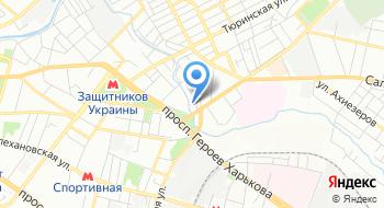 Веломагазин Velosport.com.ua на карте
