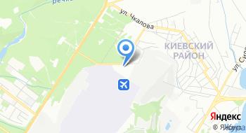 Культурно-спортивный комплекс Коммунар на карте