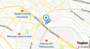 Kharkov Media на карте